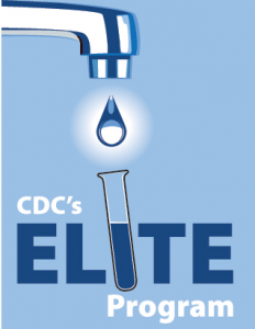 CDC's ELITE Program Certification Logo